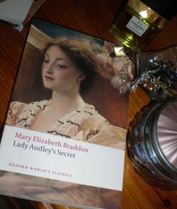 an analysis of the style and genre of lady audleys secret a novel by mary elizabeth braddon Lady audley's secret synopsis lady audley's secret is an stage adaptation of the 1862 sensation novel by the same name written by mary elizabeth braddon.