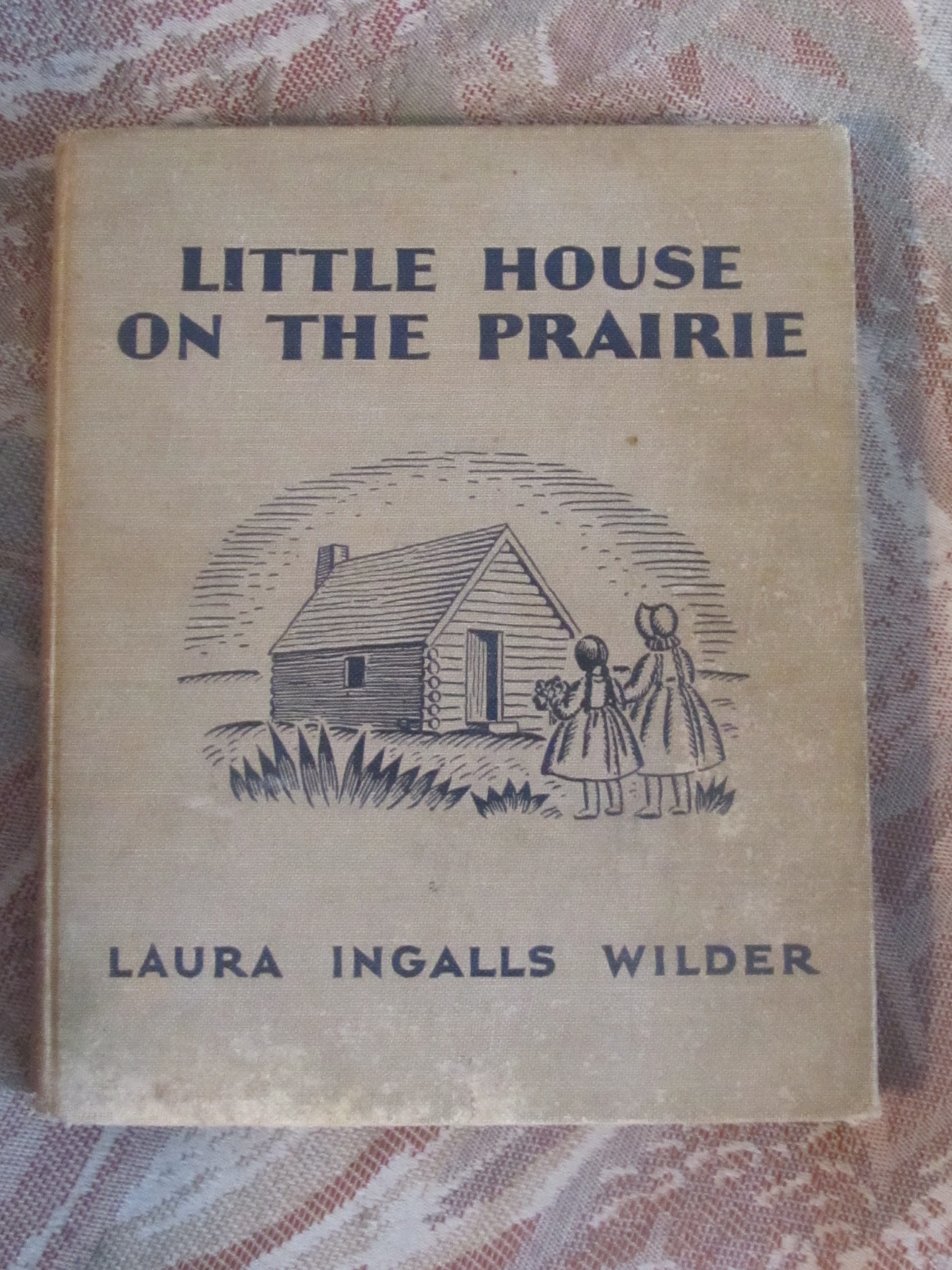 [PDF] Little Town on the Prairie Book (Little House) Free Download (374 pages)