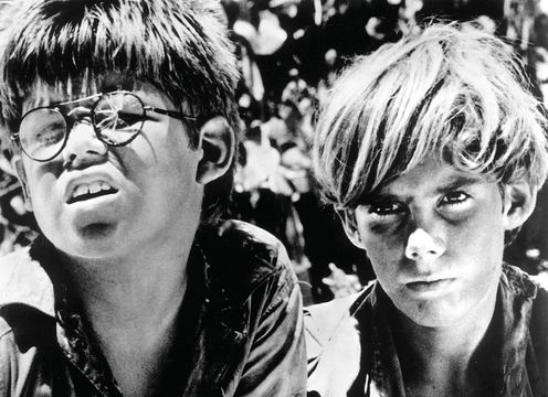 the crisis facing the characters in william goldings book lord of the flies A list of all the characters in lord of the flies the lord of the flies characters covered include: ralph, jack, simon, piggy, roger, sam and eric, the lord of the flies.