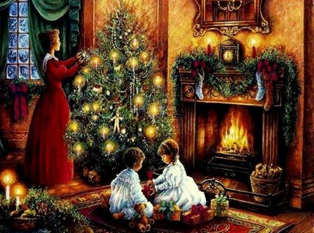 Merry christmas book snob for Christmas house music
