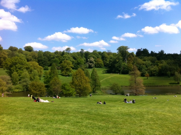 chartwell countryside
