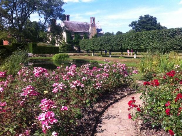 batemans garden