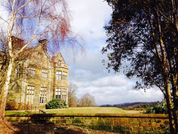 scotney castle side