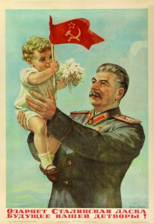 stalin_poster