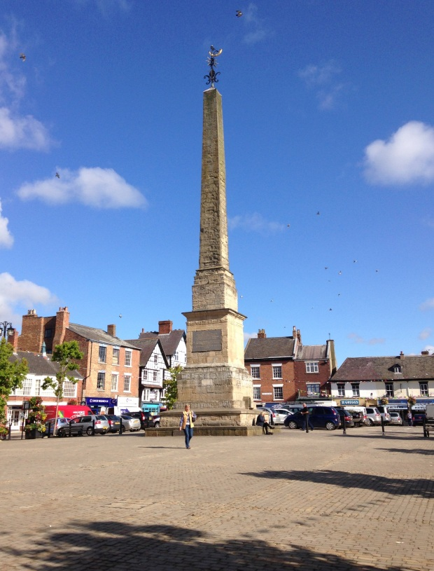 ripon market square