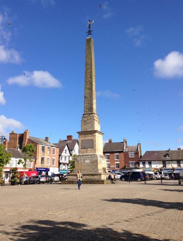 ripon market square