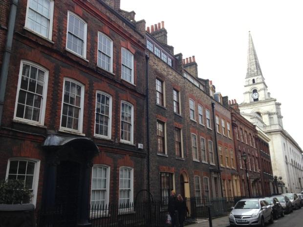 spitalfieldsstreet