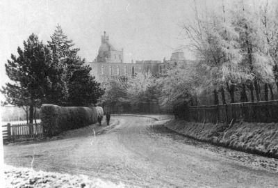 Knockholt House