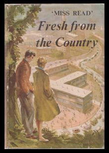 Review: Fresh from the Country by Miss Read