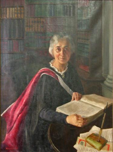London's Notable Women: Lilian Lindsay