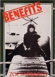 Benefits by Zoe Fairbairns